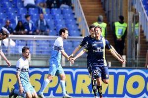 Khoảnh khắc Serie A: Ngày 'lừa bay' thu phục 'đại bàng'