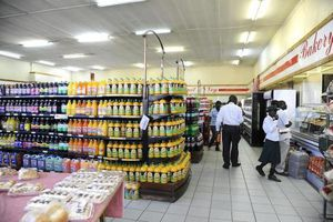'Ác mộng' lạm phát ám ảnh Zimbabwe