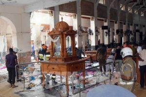 Đề nghị hình phạt nặng nhất đối với thủ phạm vụ nổ ở Sri Lanka