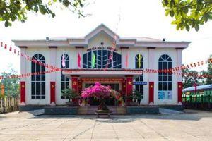 Nhơn Tân sẽ nâng cao chất lượng 19 tiêu chí nông thôn mới