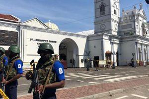 Tổ chức nào đứng sau vụ khủng bố hàng loạt tại Sri Lanka?