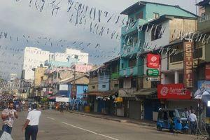 Sri Lanka: Tiếp tục xảy ra một vụ nổ gần nhà thờ tại Colombo