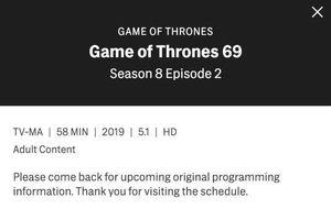Ngoài cảnh nóng của Arya trong tập 2, khán giả bàn tán về tựa phim 'Game of Thrones 69' và than phiền thời lượng quá ngắn