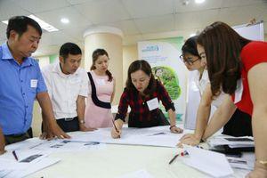 Hỗ trợ 4 mô hình sinh kế giúp phụ nữ thích ứng với biến đổi khí hậu