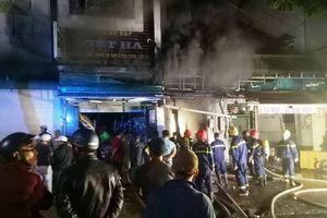 Gia Lai: Liên tiếp xảy ra hỏa hoạn gây hậu quả lớn