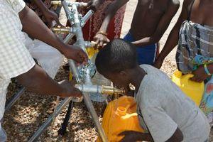 Hơn 3.400 phòng học bị phá hủy do bão Idai ở Mozambique