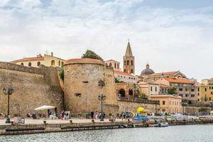 Sardinia, hòn đảo giàu văn hóa bậc nhất nước Ý