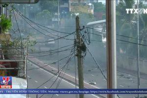 Lại xảy ra một vụ nổ ở thủ đô Sri Lanka