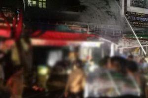 Gia Lai: Hai vụ hỏa hoạn gây thiệt hại hàng tỷ đồng