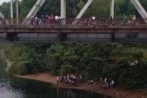 Quảng Trị: Thi thể phụ nữ trôi trên sông Thạch Hãn