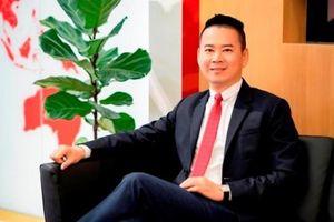 HSBC bổ nhiệm ông Phương Tiến Minh làm Giám đốc khối Ngân hàng bán lẻ và Quản lý tài sản