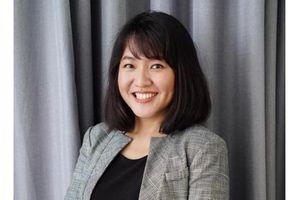 Go-Viet chính thức bổ nhiệm bà Lê Diệp Kiều Trang làm Tổng giám đốc
