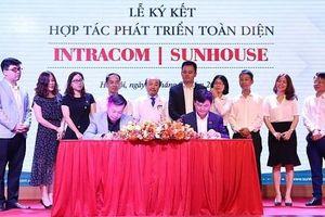Ký kết hợp tác phát triển toàn diện giữa Intracom Group với Tập đoàn Sunhouse