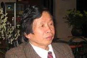 Nhà thơ Nguyễn Phan Hách - Cây bút đa tài với tâm hồn lãng mạn