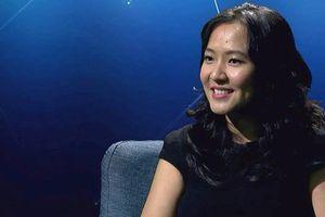 Cựu tổng giám đốc Facebook Việt Nam đầu quân cho Go-Việt
