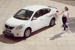 Những mẫu xe sedan có giá dưới 600 triệu đồng