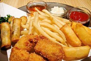 9 thực phẩm nên hạn chế ăn vào buổi sáng kẻo hại thân