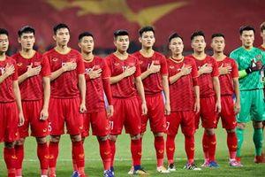 Khiếu nại thành công, U22 Việt Nam được lên nhóm 3 ở SEA Games 30