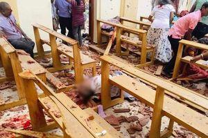 Đánh bom ở Sri Lanka phản ánh hiềm khích tôn giáo sâu sắc