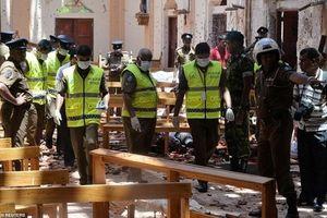 Chính phủ Sri Lanka xin lỗi gia đình các nạn nhân sau loạt vụ đánh bom