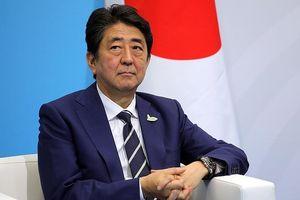 Thủ tướng Nhật Bản công du Châu Âu và Bắc Mỹ chuẩn bị cho Hội nghị G20
