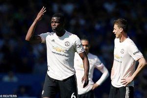 Chuyên gia: 'MU thiếu khát vọng, thi đấu như đá giao hữu mùa hè'