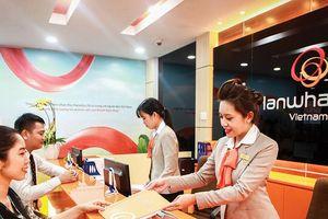 Thị trường bảo hiểm châu Á gia tăng sức nóng