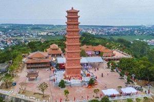 Liên hoan du lịch 'Đồ Sơn - Miền di sản' trên thành phố Hoa Phượng đỏ
