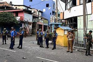 Thông tin gây sốc về loạt vụ đánh bom ở Sri Lanka