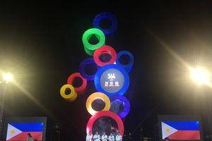 Chủ nhà SEA Games 2019 dự tính chỉ truyền hình trực tiếp 11/56 môn thi