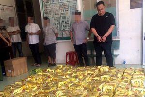 Đại tá công an nói gì sau hàng loạt đường dây ma túy 'khủng' bị bắt?