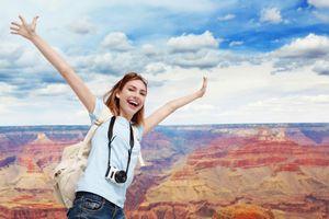 Grand Canyon: Đại vực hùng vĩ khiến nhiều du khách bỏ mạng ở Mỹ