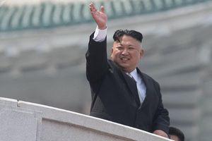 Tàu bọc thép của ông Kim Jong Un 'sẽ tới Vladivostok ngày 24/4'
