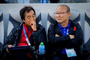 Bao nhiêu HLV Hàn Quốc đang khuynh đảo bóng đá Việt Nam?