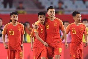 Báo Trung Quốc: 'Đội tuyển quốc gia đang tự đặt mình vào thế khó'