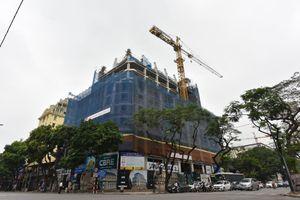 Xuất hiện căn hộ rao bán giá tới 300 triệu đồng/m2 ở Hà Nội