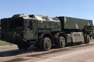 Ukraine trình làng tên lửa xuyên thủng cả S-300/400