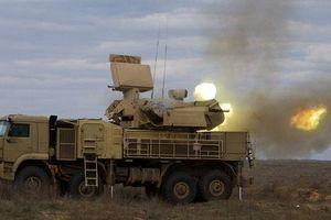 Chuyên gia Nga: Syria có thể quyết định đánh chặn Rampage