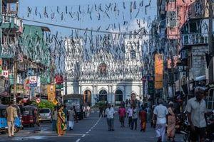 IS nhận trách nhiệm về loạt vụ đánh bom tại Sri Lanka