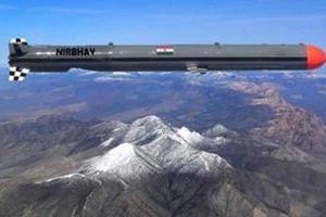 Ấn Độ tiến gần tới tham vọng sở hữu tên lửa hành trình nội địa