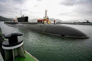 Nga hoán cải tàu ngầm Borei mang tên lửa Kalibr, Mỹ-NATO 'khóc thét'