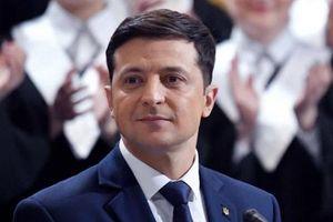 Bầu cử Ukraine: Vì sao danh hài lại có thể trở thành tổng thống?