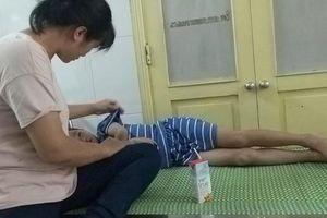 Bé gái học lớp 2 ở Nghệ An bị hai học sinh lớp 8 xâm hại