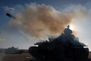 Libya: Quân đội nguyên soái Haftar tuyên bố tấn công vào Tripoli giai đoạn 2