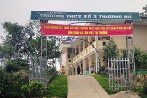 Vụ thầy giáo ở Lào Cai bị 'tố' làm nữ sinh có thai: Chủ tịch huyện Bảo Yên nói gì?