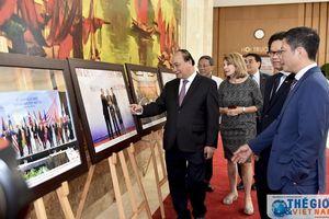 Thủ tướng Nguyễn Xuân Phúc: Không thể chờ đợi, để cơ hội trôi qua