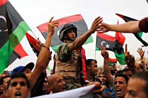 Bắc Phi: 'Mùa xuân Arab' 2019 hay bước lùi, trở về với hỗn loạn?