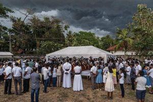 Loạt vụ đánh bom ở Sri Lanka là nhằm trả đũa cho vụ xả súng tại New Zealand