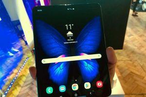 Uy tín thương hiệu Samsung bị ảnh hưởng vì hoãn Galaxy Fold