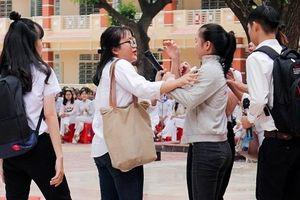 Hà Nội: Tăng cường giải pháp phòng, chống bạo lực học đường